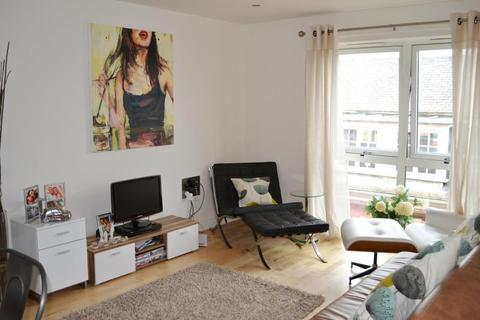 2 bedroom flat to rent - The Living Quarter, 2 St. Marys Gate, The Lace Market, Nottingham NG1 1PF
