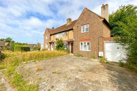 5 bedroom semi-detached house to rent - Hillside, Brighton, East Sussex, BN2