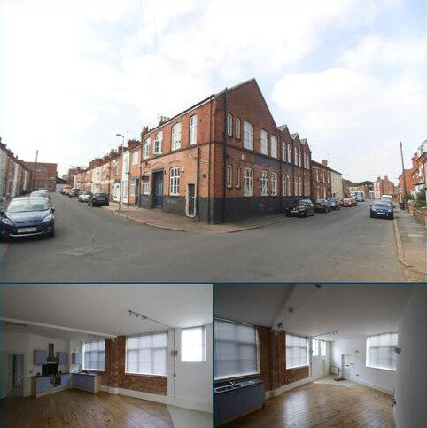 1 bedroom apartment to rent - The Factory, Denmark Road, Leicester, LE2