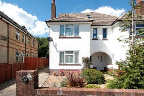 4 bedroom semi-detached house for sale - Sandringham Road, Lower Parkstone, Poole, Dorset, BH14