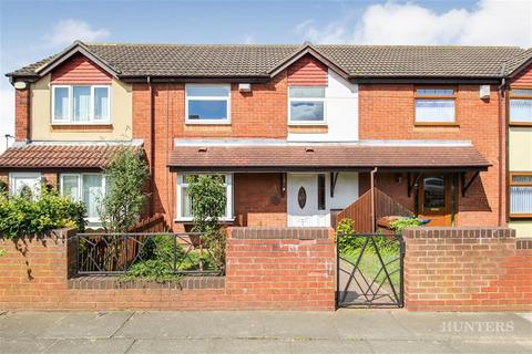 2 bedroom terraced house for sale - Burke Street, Town End Farm, Sunderland, SR5 4HT