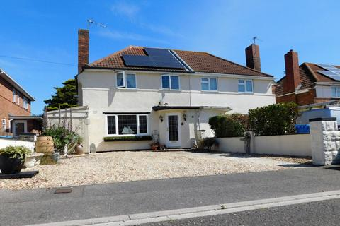 2 bedroom semi-detached house for sale -  Rockley Road, Hamworthy, Poole, BH15