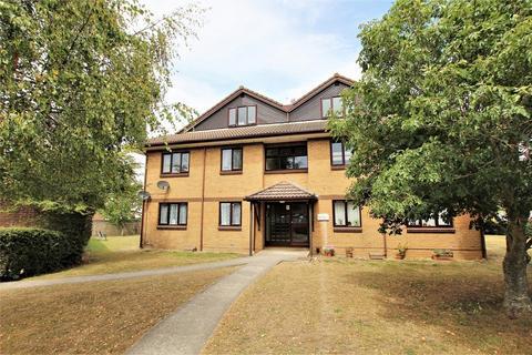 2 bedroom flat for sale - 15 Chorley Close, Oakdale, POOLE, Dorset