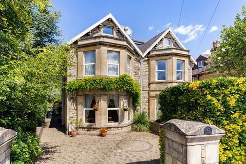 4 bedroom semi-detached house for sale - Newbridge Hill, Bath, Somerset, BA1