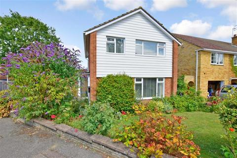 3 bedroom detached house for sale - Cedar Crescent, Tonbridge, Kent