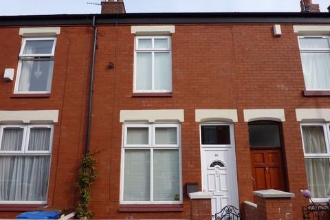 2 bedroom terraced house for sale - Ladysmith Street, Shaw Heath, Stockport, Cheshire