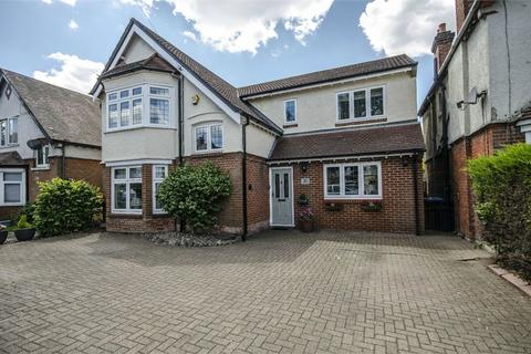 4 bedroom detached house for sale - 30 Athelstan Road, Bitterne, Southampton, Hampshire