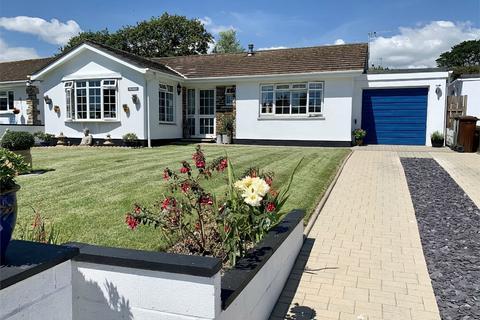 3 bedroom detached bungalow for sale - Portheast Way, Gorran Haven