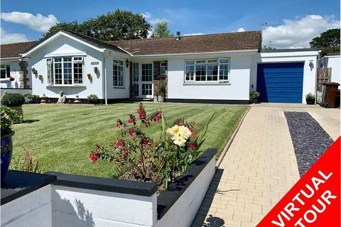 3 bedroom detached bungalow for sale - Portheast Way, Gorran Haven