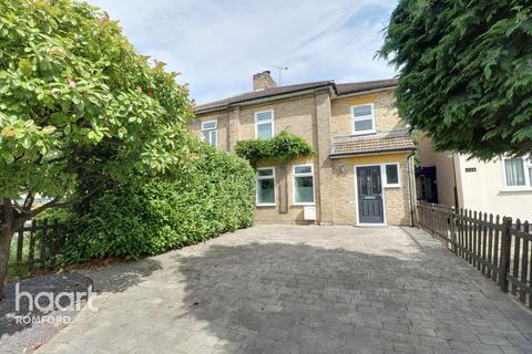 4 bedroom semi-detached house for sale - London Road, Romford