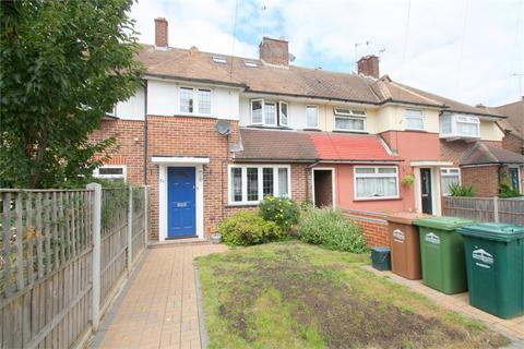 4 bedroom terraced house for sale - Queens Walk, ASHFORD, Surrey