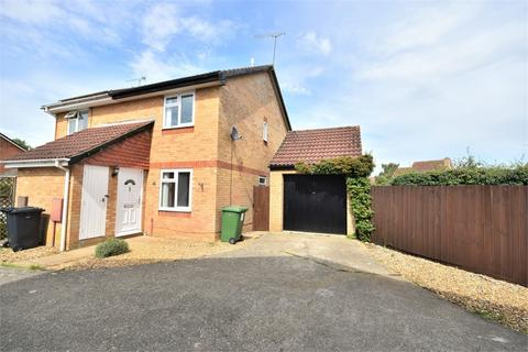 2 bedroom semi-detached house for sale - North Wootton