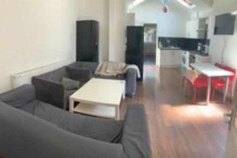 6 bedroom property to rent - Moorfield Avenue 5 bedroom, falloefield, Manchester
