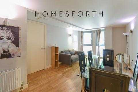 2 bedroom apartment to rent - Enfield Road, Haggerston, N1