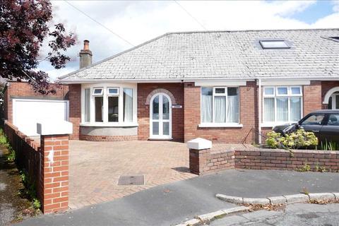 2 bedroom bungalow for sale - Clas Tyn Y Cae, Rhiwbina, Cardiff