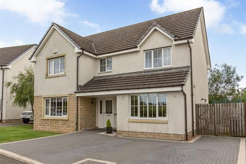 4 bedroom house for sale - Meadowpark Avenue, Bathgate