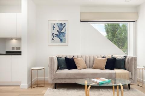 2 bedroom flat for sale - Darlaston Road, London, SW19