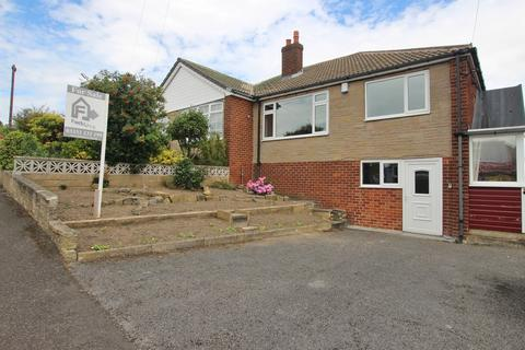 3 bedroom semi-detached bungalow for sale - Fields Road, Lepton
