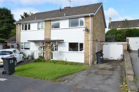 3 bedroom semi-detached house to rent - 26 Pilmoor Close, Richmond