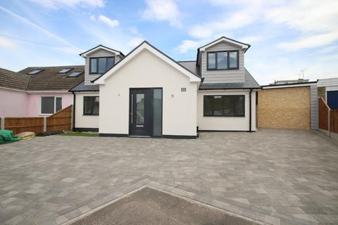 5 bedroom semi-detached house for sale - Clayspring Close, Hockley