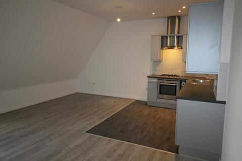 1 bedroom apartment to rent - Hensborough, Dickens Court