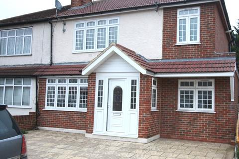 7 bedroom semi-detached house for sale - Willowbrook Road, Staines Upon Thames