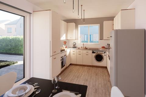 2 bedroom semi-detached house for sale - Saxon Place, Lichfield Street, Hanley