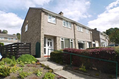 3 bedroom semi-detached house for sale - Birkdene, Stocksfield, NE43