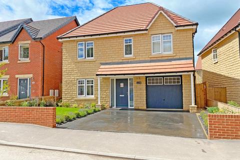 4 bedroom detached house for sale - Garten Close, Knaresborough