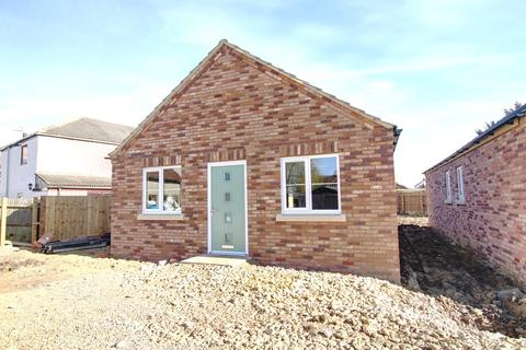 3 bedroom detached bungalow for sale - School Lane, Manea