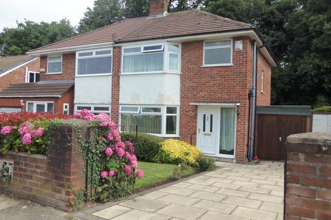 3 bedroom semi-detached house for sale - Station Road, Gateacre, Liverpool