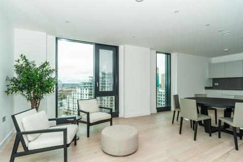 2 bedroom apartment to rent - Harrington Place, Heathside Crescent