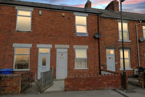 2 bedroom terraced house for sale - Dundonald Road, Chesterfield