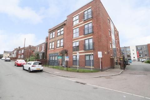 1 bedroom apartment to rent - Cuthbert Cooper Place, Sheffield