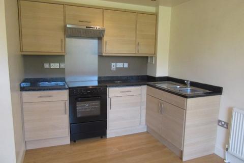 2 bedroom flat to rent - Park View