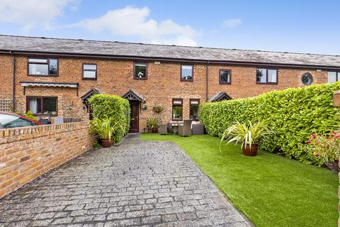 3 bedroom barn conversion for sale - Mold Road, Broughton, Chester
