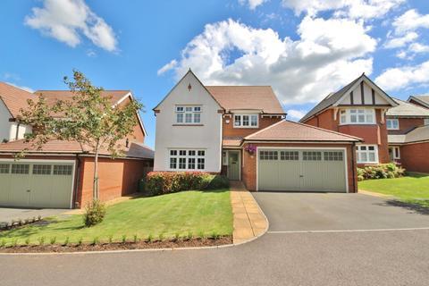 4 bedroom detached house for sale - Tyn Y Berllan, Lisvane, Cardiff