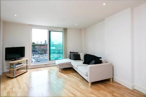 1 bedroom flat for sale - Anchor House, 21 St George Wharf, London