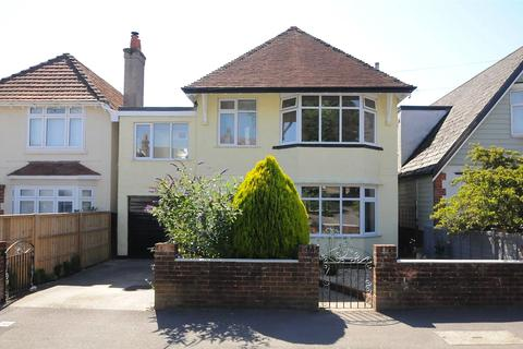 4 bedroom detached house for sale - Churchfield Road, Poole, Dorset, BH15
