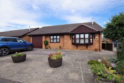 3 bedroom detached bungalow for sale - Scropton Road, Hatton
