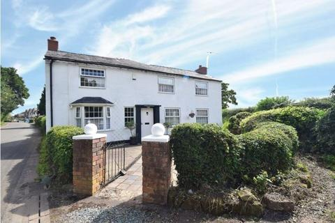3 bedroom cottage for sale - Mile Bank, Whitchurch