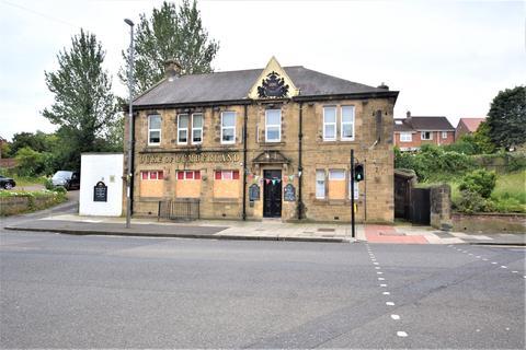 Plot for sale - Gateshead