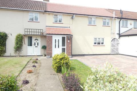 3 bedroom terraced house for sale - Holloways Lane, Welham Green