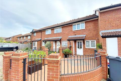 2 bedroom terraced house for sale - Harvesters Close, Isleworth, TW7