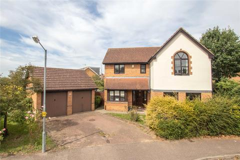 4 bedroom detached house for sale - Burley Hill, Harlow, Essex, CM17