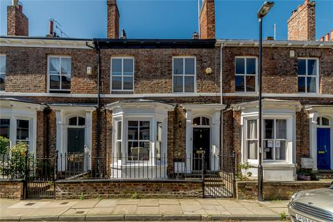 4 bedroom terraced house for sale - East Mount Road, York, YO24