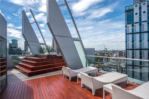 3 bedroom penthouse for sale - Bezier Apartments, 91 City Road, London, EC1Y