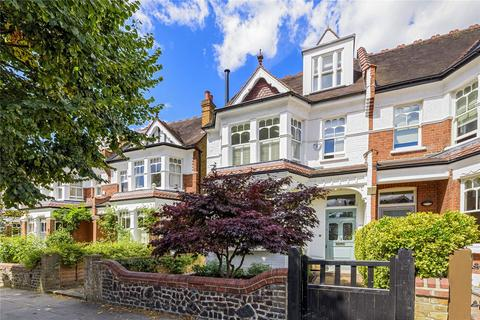 4 bedroom semi-detached house for sale - Park Road, Grove Park, London, W4