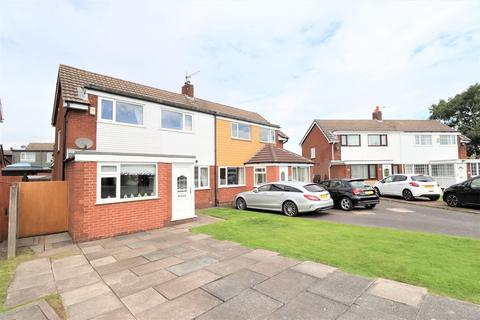 3 bedroom semi-detached house for sale - Fitchfield, Penwortham