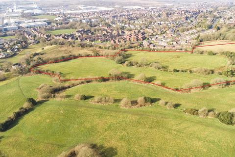 Farm for sale - Land At New Chapel Lane, Horwich, Bolton, BL66QN